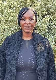 Debbie Odumuko - Grade One Assistant