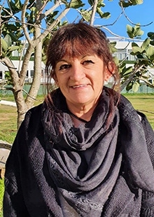Adele (Dee) Potgieter - Senior Aftercare Manager