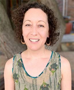 Anita Potgieter - Learning Support Teacher