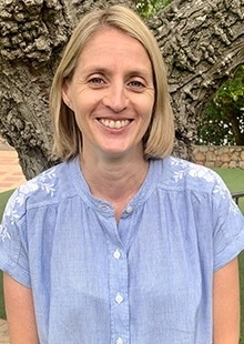 Claire Brownlee - <br />Grade One Educator