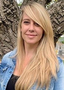 Melanie Yankelowitz- <br />Grade One Educator