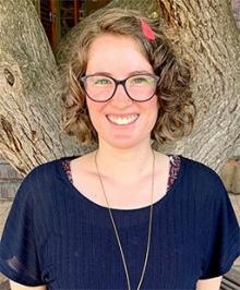 Amy Grassow -<br /> Grade Six Educator