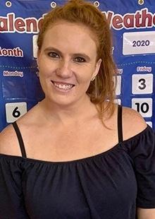 Elizna Prinsloo -<br />Grade One Assistant