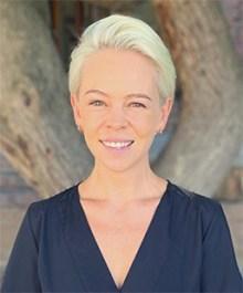 Taryn Rautenbach - <br />Grade Six Educator