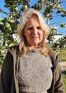 Julie Skevington - Learning Support Teacher