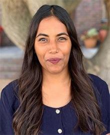 Jameelah Manan - Facilitator