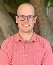Matthew Graham - Art Teacher
