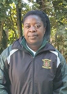 Tracy Gandari - Aftercare Assistant