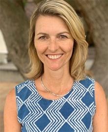 Belinda Lumley - Librarian