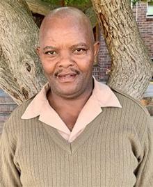 Thabiso Mziwakhe - ADT