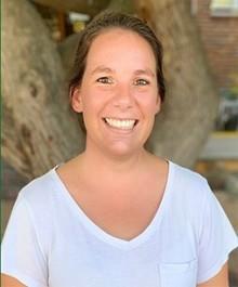 Annette Kirsten - <br />Grade Three Educator