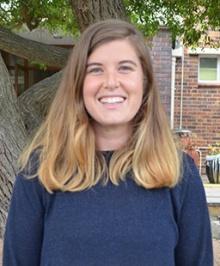 Sarah Hull - <br />Grade Seven Educator